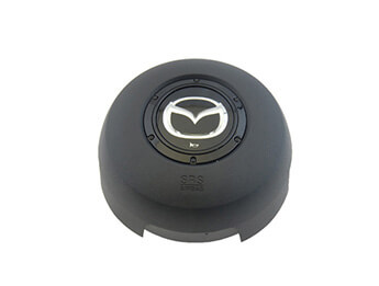 Airbag, Drivers, Mazda MX5 Mk3 - Urethane Wheel