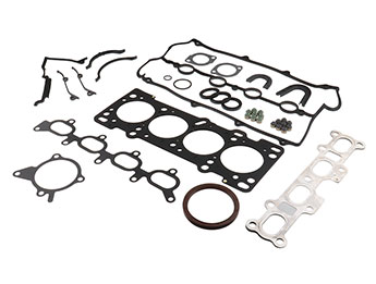 Engine Gasket Set Complete, Genuine Mazda, Mk1 1.8