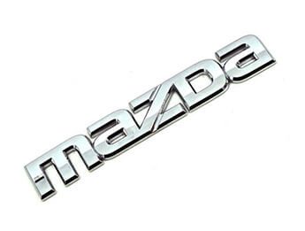 Mazda Badge, MX5 Mk1