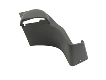 Inner Quarter Panel Trim, MX5 Mk3/3.5/3.75, Without Hardtop