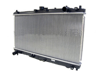Radiator, Aftermarket, MX5 Mk2/2.5 Manual