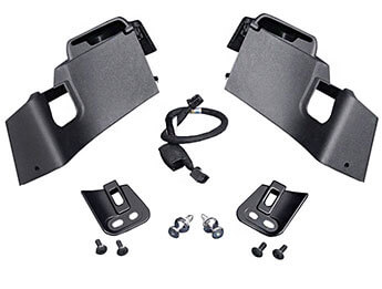 Hardtop Fitting Kit, MX5 Mk3/3.5/3.75