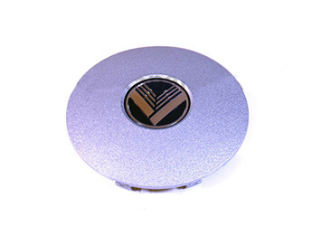 Alloy Wheel Centre Cap, Early Mazda MX5 Mk1 With Eunos Badge
