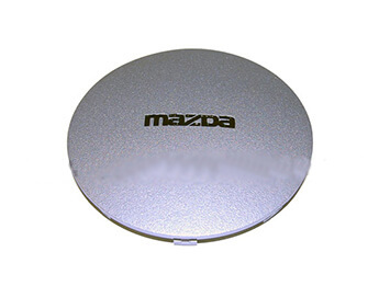 Alloy Wheel Centre Cap, Early MX5 Mk1 With Mazda Logo