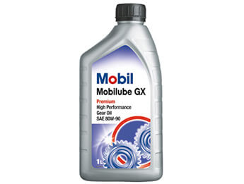 Differential / LSD Oil, Mobilube Mineral, 1 Ltr