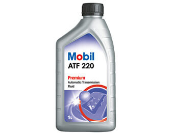 Power Steering Fluid & Auto Gearbox Oil, 1 Ltr, All MX5 Models