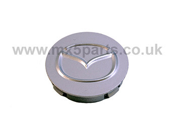 Alloy Wheel Centre Cap, Later Stealth Wheels Only
