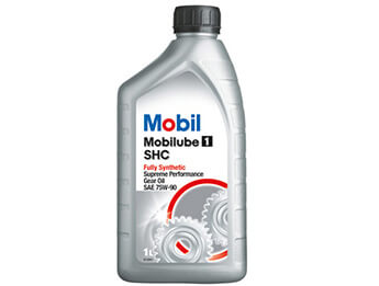 Gearbox Oil, Manual, Fully Synthetic, 1 Ltr, All MX5 Models