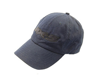 Cap, Blue With Large MX5 Logo