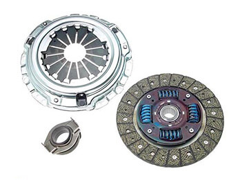 Clutch Kit, Exedy Stage 1 Organic, 1.6 MX5 Mk1/2/2.5