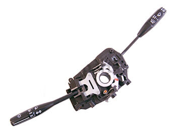 Steering Column Multi Switch, LHD Mk1 Without Airbag