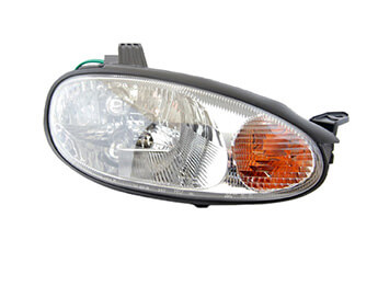 Headlamp, MX5 Mk2 LHD