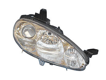 Headlamp, MX5 Mk2.5, LHD, Up to 2004