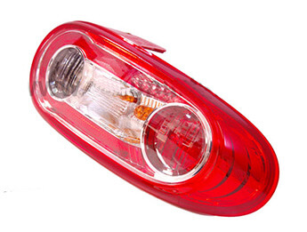 Rear Lamp, MX5 Mk3.5 LHD