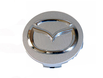 Alloy Wheel Centre Cap, Late Mazda MX5 Mk2.5 Sport & Nevada