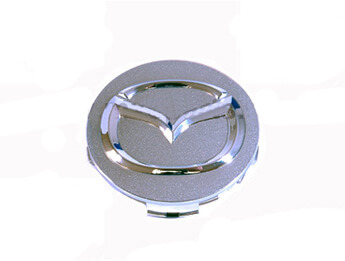 Alloy Wheel Centre Cap, Euphonic & Non UK Mazda MX5 Mk2 Turbo
