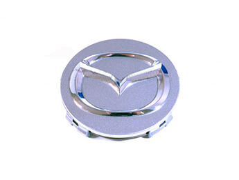 Alloy Wheel Centre Cap, Mazda MX5 Mk3 Launch Edition