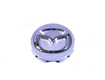 Alloy Wheel Centre Cap, Mazda MX5 Mk3 Standard Wheels & Icon V3
