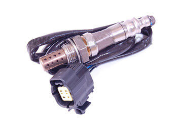 Oxygen Sensor, Aftermarket, Four Wire With Plug, MX5 Mk1