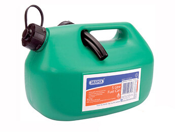 Fuel Can, 5 Ltr