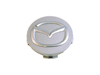 Alloy Wheel Centre Cap, Early Mazda MX5 Mk2.5 Sport