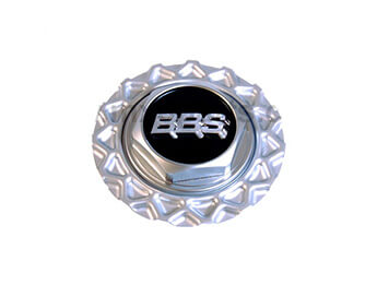 Alloy Wheel Centre Cap, Non UK BBS Alloy