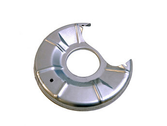 Brake Disc Dust Cover, Rear, MX5 Mk1 1.6