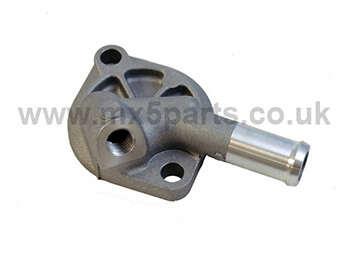 Water Outlet Pipe, Rear Of Engine, MX5 Mk1 1.8 1993>1998