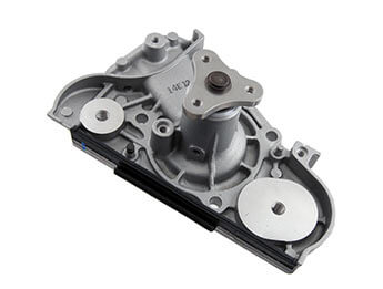 Waterpump, Genuine Mazda MX5 Mk1 1.6