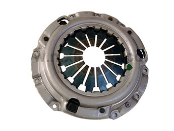 Clutch Cover, Genuine Mazda, MX5 Mk3/3.5/3.75