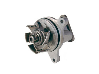Waterpump, Genuine Mazda, MX5 Mk3/3.5/3.75