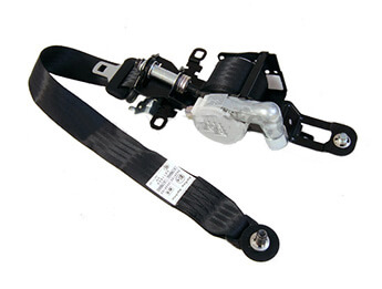 Seat Belt, With Pretensioner, MX5 Mk3/3.5/3.75