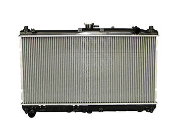 Radiator, Genuine Mazda, MX5 Mk1 Manual