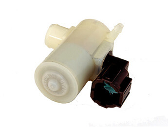 Windscreen Washer Pump, MX5 Mk3/3.5/3.75