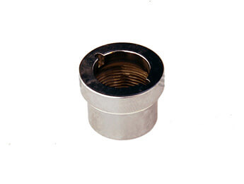 Manual Aerial Base Top Nut, MX5 Mk3/3.5/3.75