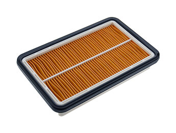 Air Filter, Genuine Mazda, MX5 Mk1/2/2.5