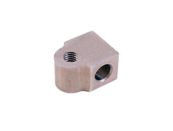 Alternator / Power Steering Pump Adjuster Block, Mk1 1.6