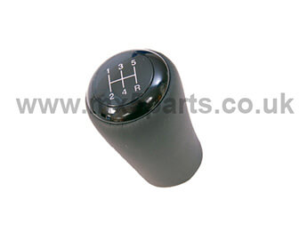 Piano Black Gearknob, 5 Speed MX5 Mk3/3.5