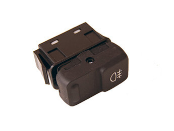 Fog Lamp Switch, Rear, MX5 Mk2.5 2000>2005