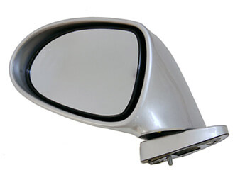 Door Mirror, Manual, MX5 Mk2/2.5