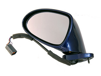 Door Mirror, Electric & Heated, MX5 Mk2.5