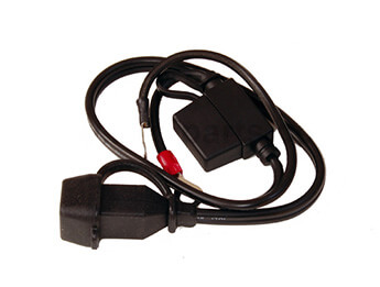 Optimate Additional Waterproof Charger Lead