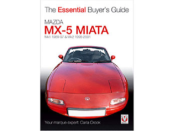 The Essential MX5 Buyer's Guide