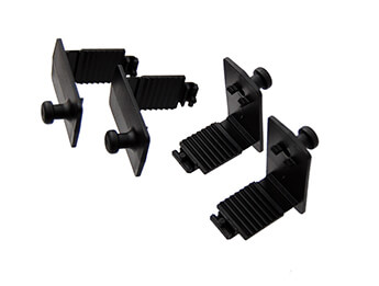 Floor Mat Clip Set, MX5 Mk3.5/3.75