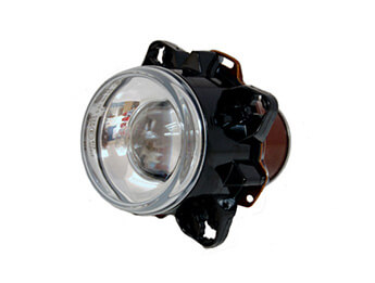 Low Profile Headlamp Conversion Dipped Beam Lamp, MX5 Mk1