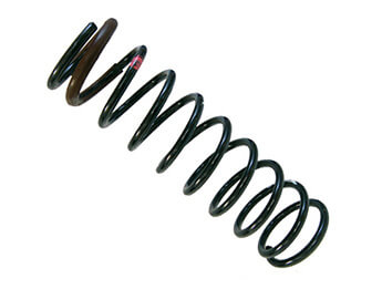 Standard Rear Road Spring, Genuine Mazda, Mk1