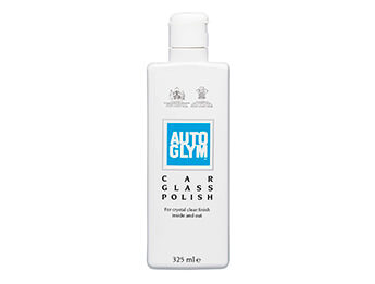 Autoglym Glass Polish, 325ml