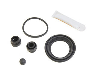 Front Caliper Seal Kit, MX5 Mk2.5 Big Brake