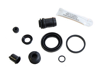 Rear Caliper Seal Kit, MX5 Mk2.5 Big Brake