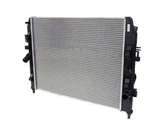Radiator, Aftermarket, MX5 Mk3/3.5/3.75 Manual